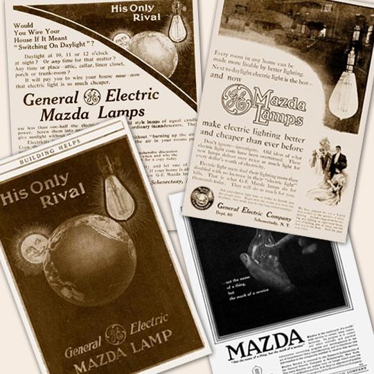 品 エジソン 発明