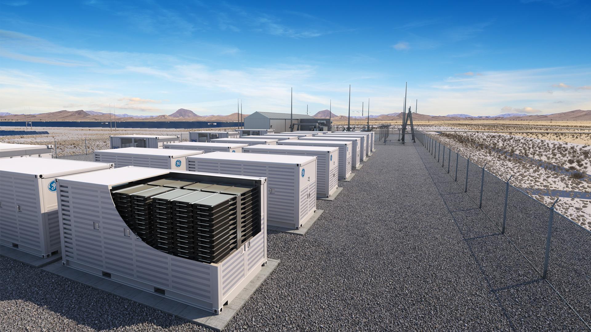 ge 新たな電力貯蔵プラットフォーム レザボア を発表 ge reports